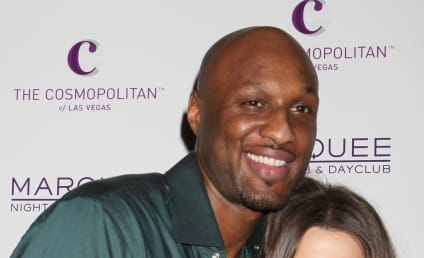 Lamar Odom Trade Finalized, Demanded by Reality Star