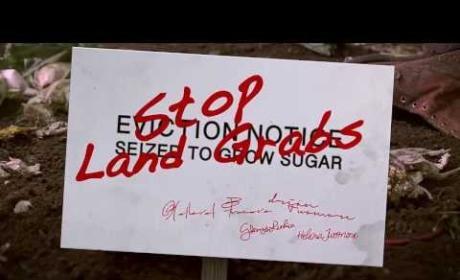 Coca-Cola, Pepsi Accused of Land Grabs in Shocking Video