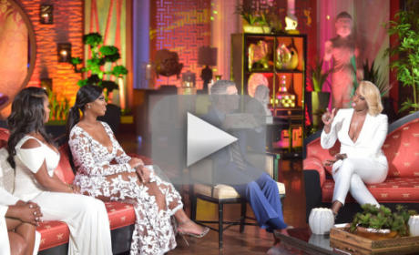The Real Housewives of Atlanta Season 7 Episode 23 Recap: Reunion Ruckus