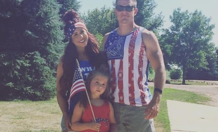 Chelsea Houska: Pregnant With Second Child!