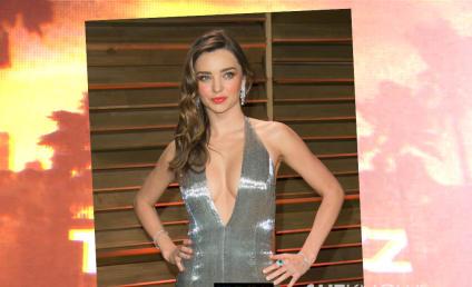 "Miranda Kerr Bisexual? Model Wants to ""Explore"" Female Relationship"