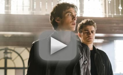 Watch The Vampire Diaries Online: Check Out Season 7 Episode 22