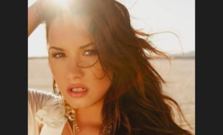 "Demi Lovato Single Release: ""Skyscraper"""