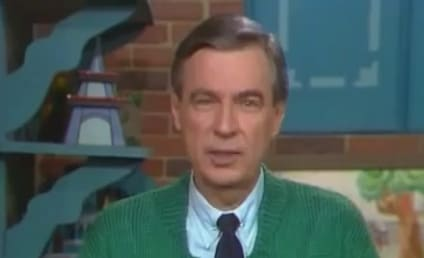 Mister Rogers Remix: Auto-Tuned and Educational!