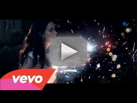 Katy perry firework central video