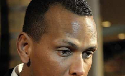 Alex Rodriguez: Under Investigation By MLB Over Celebrity Poker Ring