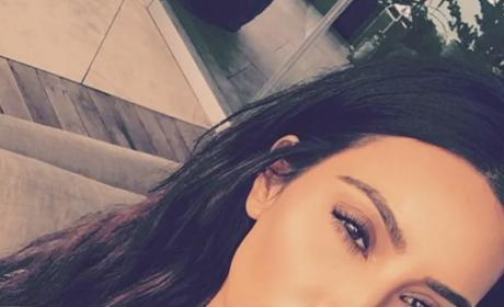Kim Kardashian, Up Klose and Personal
