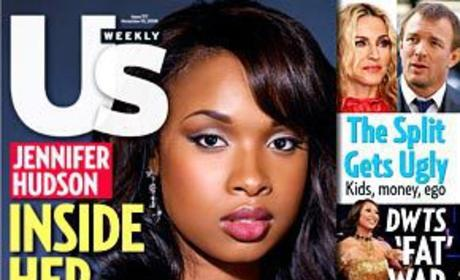 Jennifer Hudson: Inside the Family Tragedy
