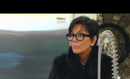 Keeping Up with the Kardashians Klips: Katching Up with Kylie
