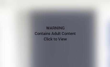 Rihanna Naked Pic