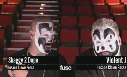 "Insane Clown Posse Breaks Down ""Call Me Maybe"" Video"