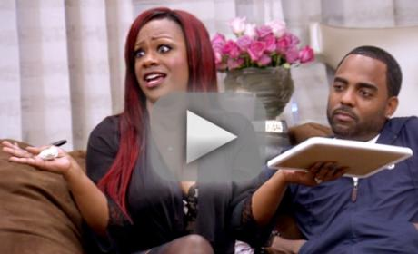 The Real Housewives of Atlanta Season 6 Episode 14 Recap: Blame Kenya Moore!