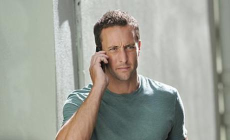Alex O'Loughlin to Enter Rehab, Take Absence from Hawaii Five-0