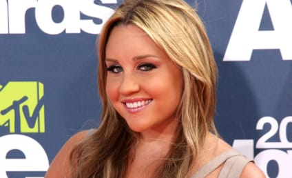 Amanda Bynes Pleads Not Guilty to DUI