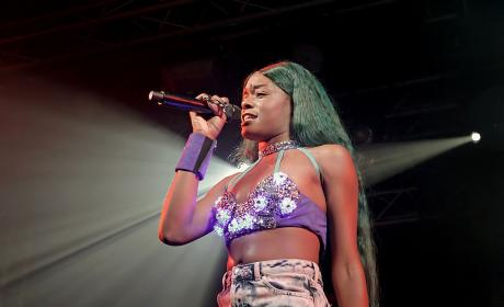Azealia Banks and Her Beefs: Who's She Shading Now?