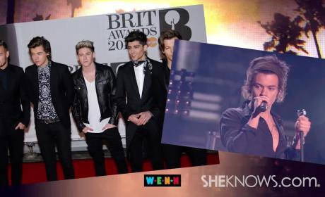 Harry Styles: Leaving One Direction for a Solo Career?!?