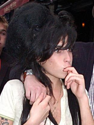 Miss Winehouse