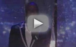 Jacob Lusk - No Air (American Idol)