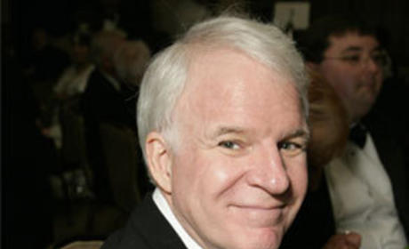 Steve Martin and Alec Baldwin to Co-Host Academy Awards