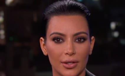 Kim Kardashian Talks Bruce Jenner, Shares Selfie Secrets