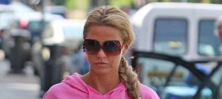 Katie Price Reality Show: Coming to Fox?