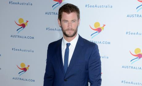 Chris Hemsworth Launches New Global Campaign with Tourism Australia
