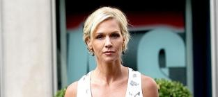 Jennie Garth: Very Thin, Struggling at Dating