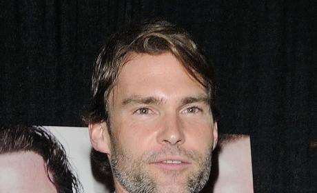 Seann William Scott and Lindsay Frimodt: Engaged!