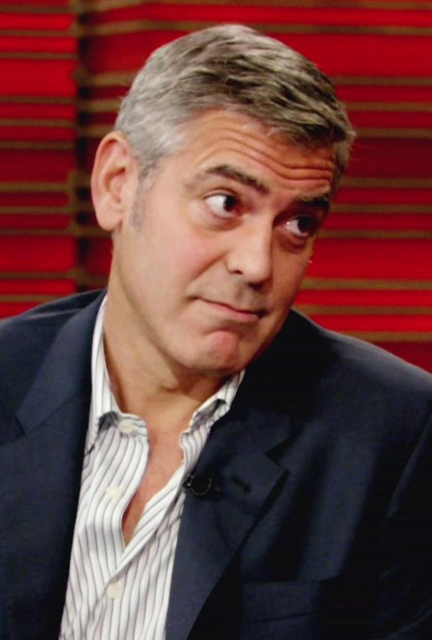 Clooney Photo