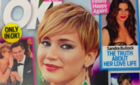 Jennifer Lawrence: Engaged to Nicholas Hoult?