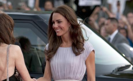 The Duchess Dazzles