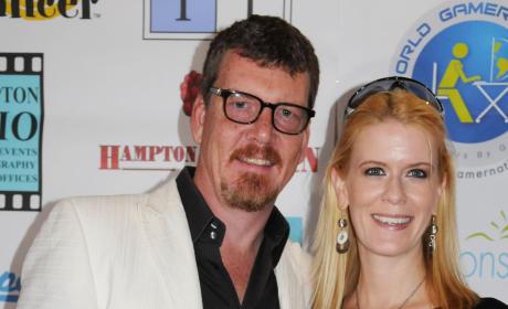 Alex McCord and Simon Van Kempen to Enter Couples Therapy
