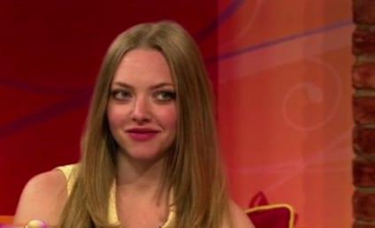 Ted 2 Casts Amanda Seyfried as Female Lead