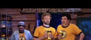 Jimmy Fallon & Justin Timberlake - Camp Winnipesaukee