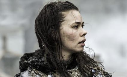 Game of Thrones Season 5 Episode 8 Photos: Tyrion Meets the Khaleesi!