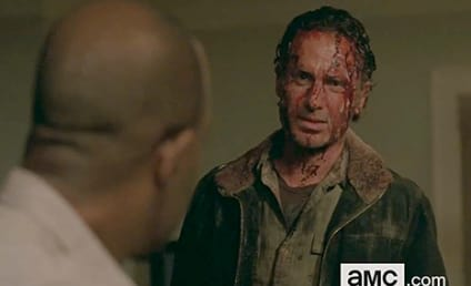 The Walking Dead Season Premiere Date: Announced!