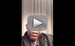 Samuel L. Jackson Facebook Video: Rise Up, Celebrities!