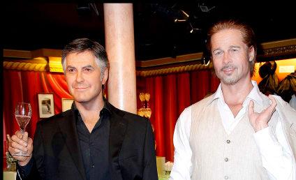 No Longer Looney: George Clooney, Sarah Larson Break Up
