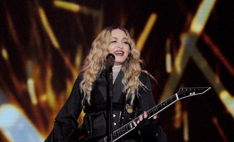 Madonna: Rebel Heart Tour 2015
