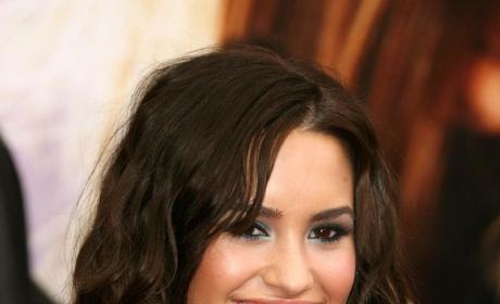 Pic of Demi Lovato