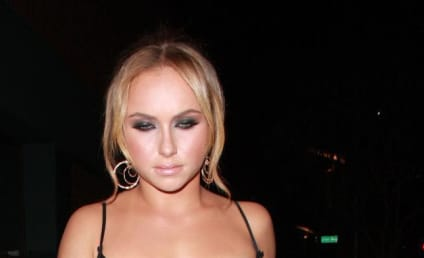Hayden Panettiere: Paris Hilton is a Genius