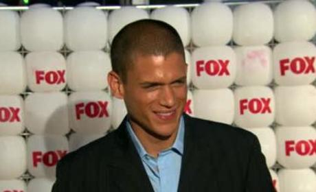 wentworth miller gay rumors