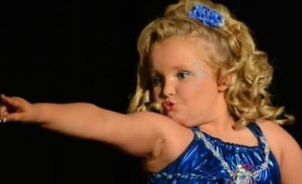 Here Comes Honey Boo Boo Recap: Sparkling and Shining