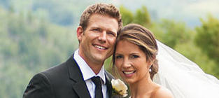 Travis Stork and Charlotte Brown: Married!