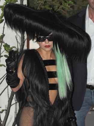 Hair Dress!