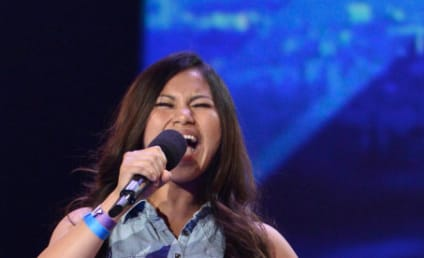 The X Factor Top 16: Who Will Win?