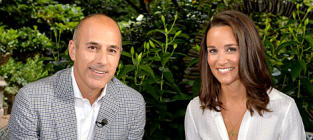 Pippa Middleton: Hired By Today Show!