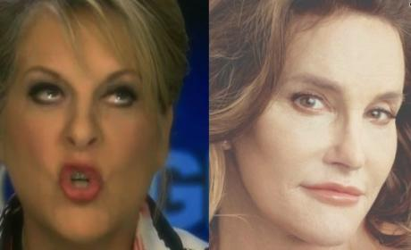 Nancy Grace NEEDS to Talk About Caitlyn Jenner's Penis