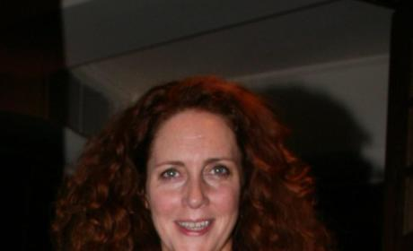 Rebekah Brooks to Be Charged in Hacking Scandal; Police Allege Conspiracy, Obstruction of Justice