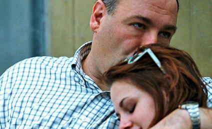 "Kristen Stewart Totally ""Gutted"" by James Gandolfini Passing"